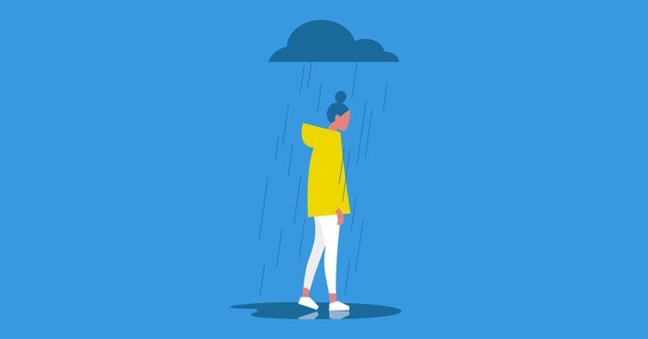 Как я живу с депрессивным расстройством