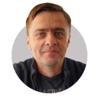 Андрей Салийчук