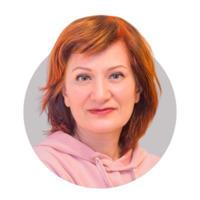 Лила Пономарева