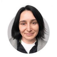 Анжела Кибисова