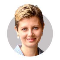 Дарья Цыбульская