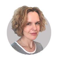 Мария Кугаевских