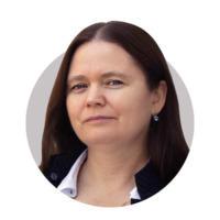 Алина Багинская