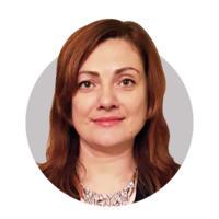 Оксана Благополучная
