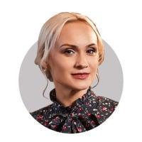 Светлана Дутта
